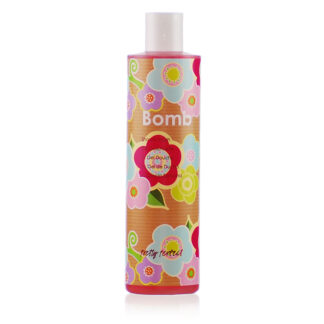 bomb perty perfect shower wash 300ml 1