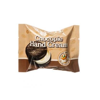 chocopie hand cream almond milk 1