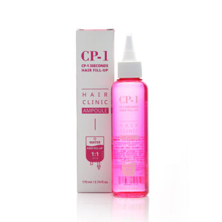 cp 1 3seconds hair fill up 170ml 1
