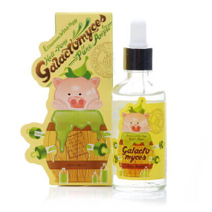 elizavecca witch piggy hell pore galactomyces pure ample 50ml 1