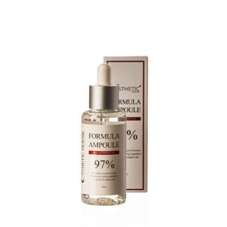 esthetic house formula ampoule galactomyces 80ml 1