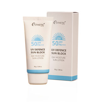 esthetic house uv defence sun lotion 1
