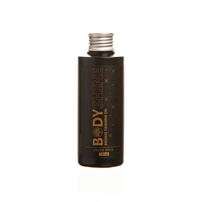 hg bodyshine oil 150ml 1