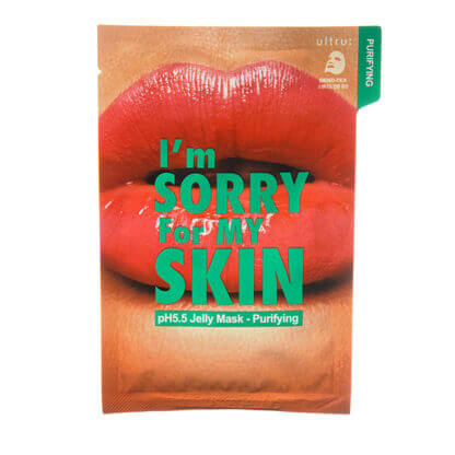 i m sorry for my skin ph5 5 purifying mask 1