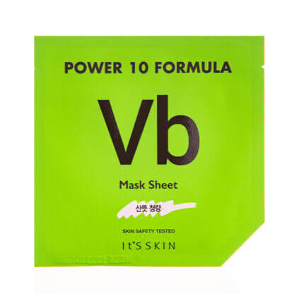 it s skin power 10 formula vb mask sheet 1