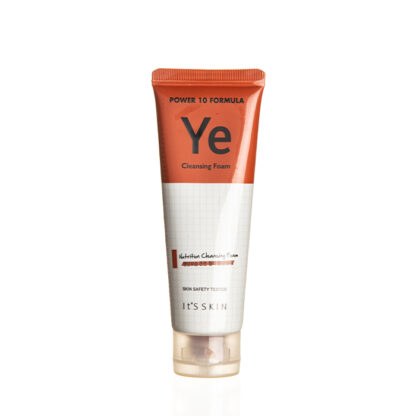 it s skin power 10 formula ye cleansing foam 150ml 1