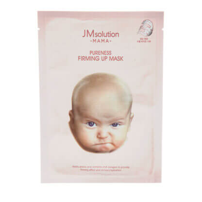 jmsolution mama pureness firming up mask 1