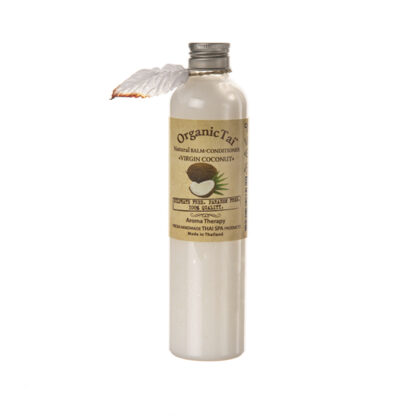 ot virgin coconut balm conditioner 260ml 1