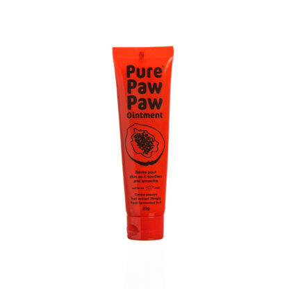 pure paw paw ointment 25g 1