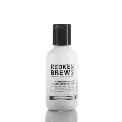 rb after shave balm 125ml 1