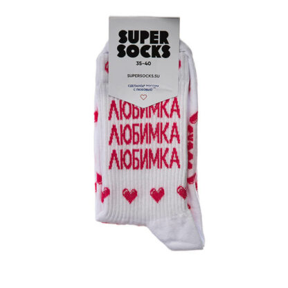 super socks lubimka 1