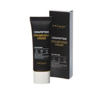 trimay cerapeptide syn ake gold cream 1