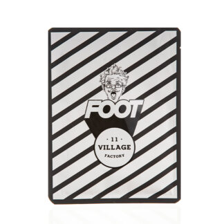 village 11 factory relax day foot mask 1